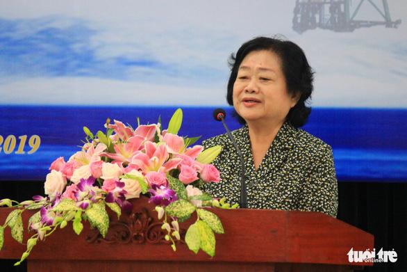 Người Việt hải ngoại mong có nhiều hơn thông tin về Biển Đông - Ảnh 2.