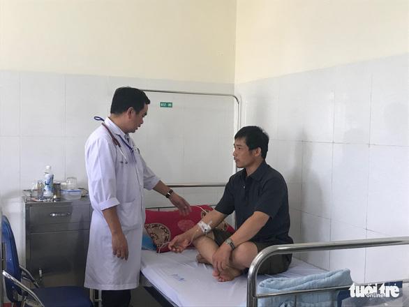 Sốt xuất huyết tại Đắk Lắk tăng hơn 15 lần, 2 người tử vong - Ảnh 1.