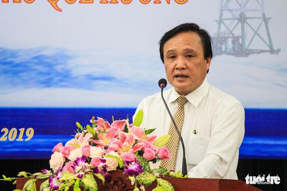 Người Việt hải ngoại mong có nhiều hơn thông tin về Biển Đông - Ảnh 4.