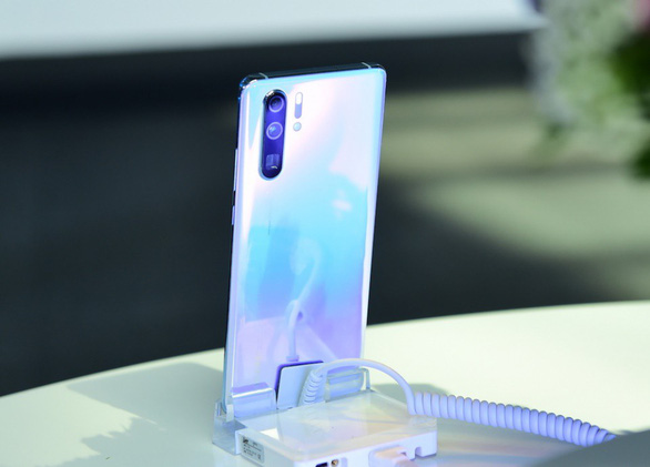 Những smartphone nào đã đưa Huawei thành thương hiệu smartphone thứ 2 toàn cầu? - Ảnh 3.