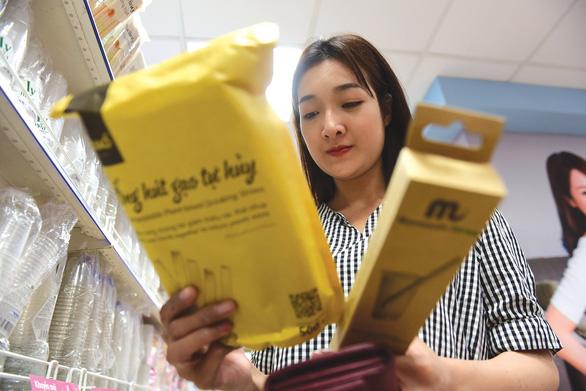Saigon Co.op hướng người tiêu dùng đến lối sống xanh - Ảnh 2.