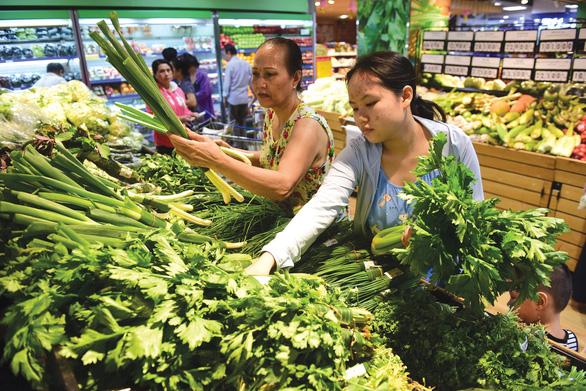 Saigon Co.op hướng người tiêu dùng đến lối sống xanh - Ảnh 1.