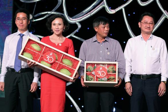 Trái xoài bạc triệu và con đường nâng cao giá trị cho nông sản Việt - Ảnh 1.