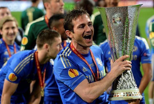 Lampard dẫn dắt Chelsea: Đứa con xưa trở về nhà - Ảnh 2.