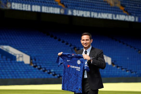 Lampard dẫn dắt Chelsea: Đứa con xưa trở về nhà - Ảnh 1.