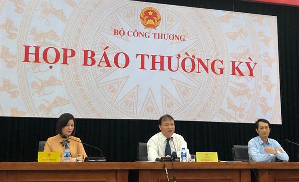 Vụ Asanzo thay xuất xứ Trung Quốc thành hàng Việt: Bộ Công thương lên tiếng - Ảnh 1.