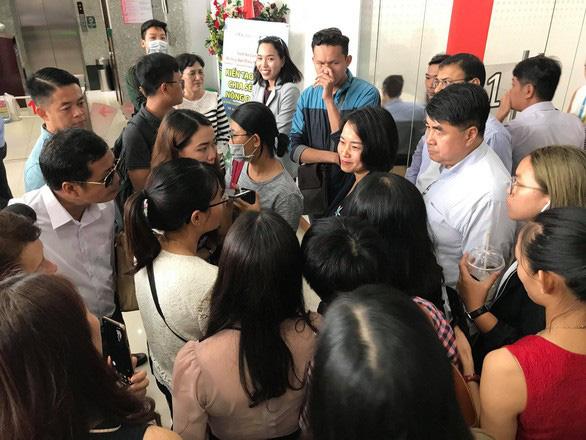 Chính phủ yêu cầu kiểm tra việc Big C phân biệt đối xử hàng Việt - Ảnh 1.