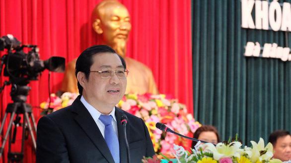 Hàng trăm dự án bất động sản ở Đà Nẵng có vướng mắc, sai phạm - Ảnh 1.