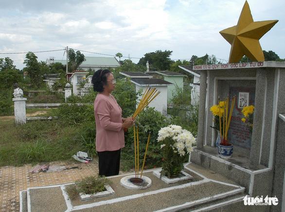 Bà Phan Thị Quyên từ trần sáng 4-7 - Ảnh 2.