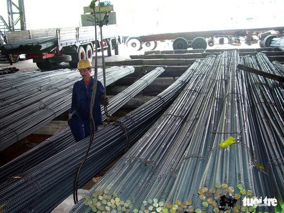 Việt Nam cân nhắc đổi nguồn cung nguyên liệu sau loạt thuế hơn 400% của Mỹ - Ảnh 1.