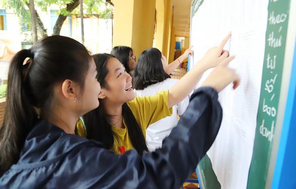 Khi 126 học sinh TP.HCM điểm 0 môn toán: Dạy học chưa theo kịp thi cử - Ảnh 1.