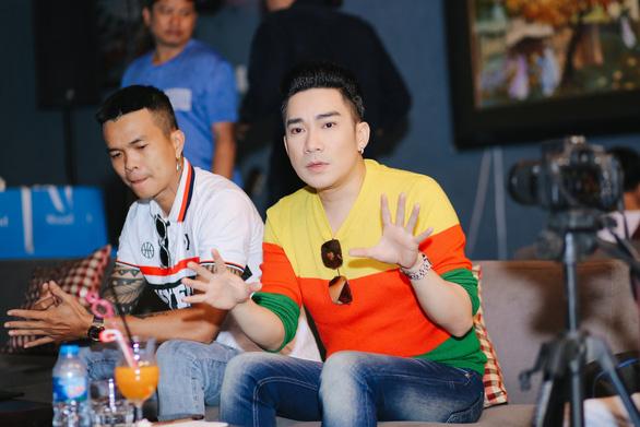 Phúc Trường phủ nhận đạo nhạc, Quang Hà vẫn gỡ MV Ai rồi cũng sẽ khác - Ảnh 1.