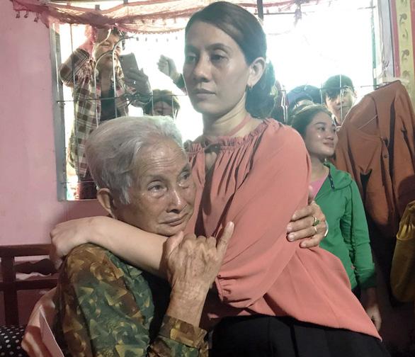 Lời chị Hon kể sau 22 năm lưu lạc sang Trung Quốc: Uống thứ thuốc gì khiến mất hết trí nhớ? - Ảnh 1.
