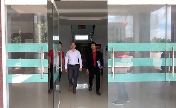 Chủ tịch Alibaba không xin lỗi, chủ tịch xã đề nghị làm rõ phát ngôn ngông cuồng - Ảnh 5.