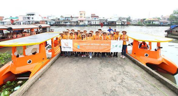 Hanwha Life cam kết phát triển bền vững tại Việt Nam - Ảnh 1.