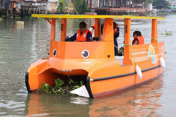 Hanwha Life cam kết phát triển bền vững tại Việt Nam - Ảnh 2.