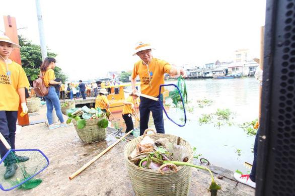 Hanwha Life cam kết phát triển bền vững tại Việt Nam - Ảnh 3.