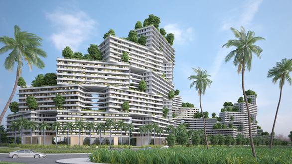 Kê Gà - Bình Thuận thu hút nhà đầu tư - Ảnh 3.