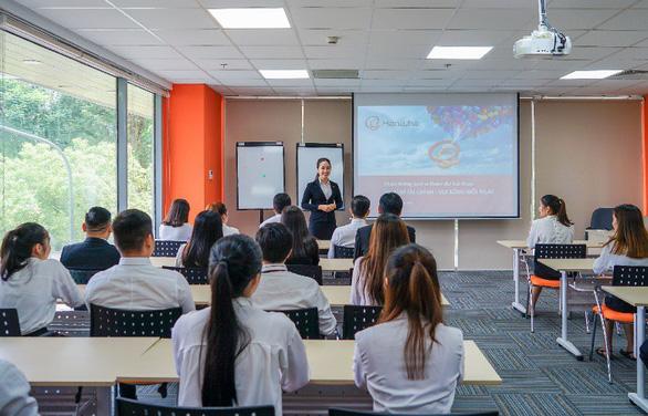 Hanwha Life cam kết phát triển bền vững tại Việt Nam - Ảnh 4.