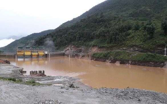 Lào Cai xác định Nhà máy thủy điện Sử Pán 1 xả lũ gây nhiều thiệt hại - Ảnh 1.