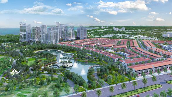 5 lý do khiến Nhơn Hội New City là điểm đến của nhà đầu tư - Ảnh 3.