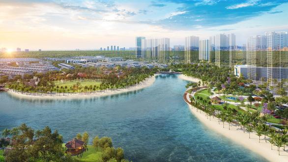 Chính thức ra mắt dự án Vinhomes Grand Park - Ảnh 2.