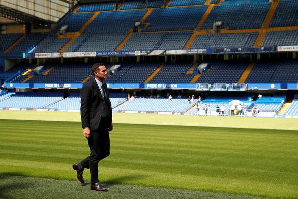 Lampard dẫn dắt Chelsea: Đứa con xưa trở về nhà - Ảnh 3.