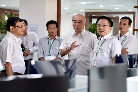 Trung tâm báo chí TP.HCM sẽ là kênh kết nối tốt các cơ quan báo chí - Ảnh 1.
