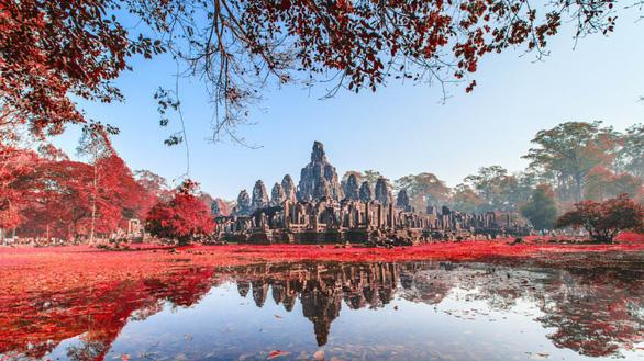 Miền Trung Việt Nam vào top 10 điểm đến năm 2019 của Lonely Planet - Ảnh 2.