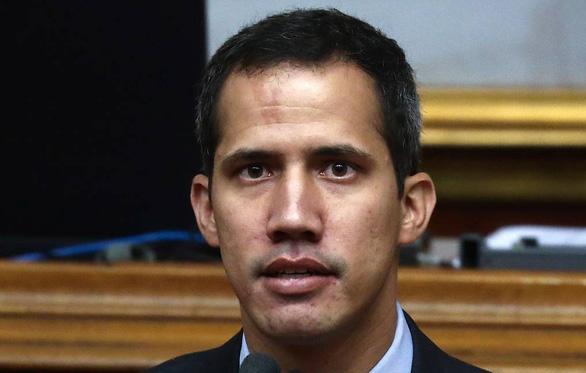 Lãnh đạo phe đối lập Venezuela sẵn sàng hợp tác với Nga - Ảnh 1.