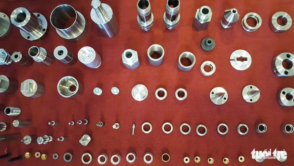 Công nghiệp hỗ trợ giúp kinh tế Việt Nam phát triển bền vững - Ảnh 2.