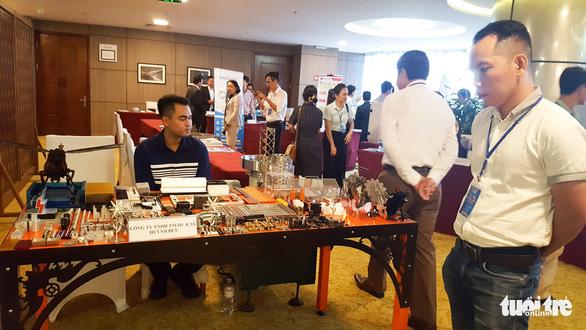 Công nghiệp hỗ trợ giúp kinh tế Việt Nam phát triển bền vững, lâu dài - Ảnh 4.