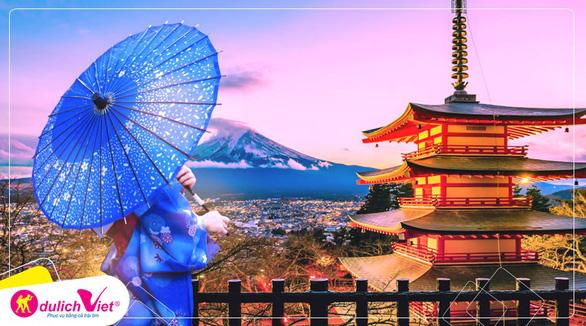 Công ty Việt Nam nói về việc bị hiểu nhầm trong vụ visa du lịch Nhật - Ảnh 1.