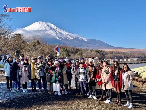 Ưu đãi 3 triệu đồng tour du lịch Nhật Bản mùa hè - Ảnh 2.