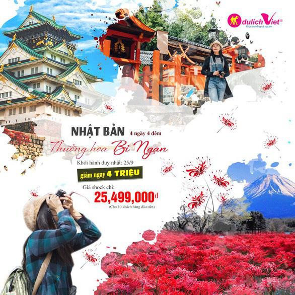 Công ty Việt Nam nói về việc bị hiểu nhầm trong vụ visa du lịch Nhật - Ảnh 4.