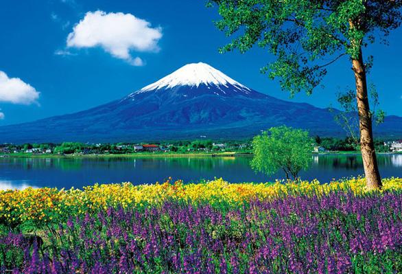 Ưu đãi 3 triệu đồng tour du lịch Nhật Bản mùa hè - Ảnh 3.