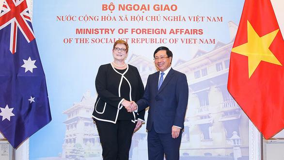 ASEAN - Úc: láng giềng xa, đối tác gần - Ảnh 1.