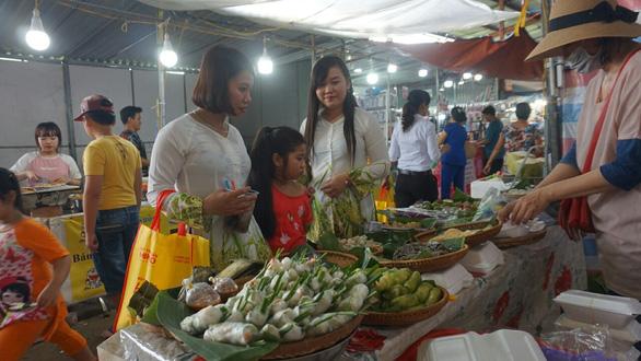 3 ngày 19 hoạt động Ngày hội du lịch văn hóa chợ nổi Cái Răng - Ảnh 1.