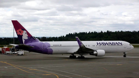 Một khách Hàn Quốc bị phạt 172.000 USD vì say, gây rối chuyến bay - Ảnh 1.