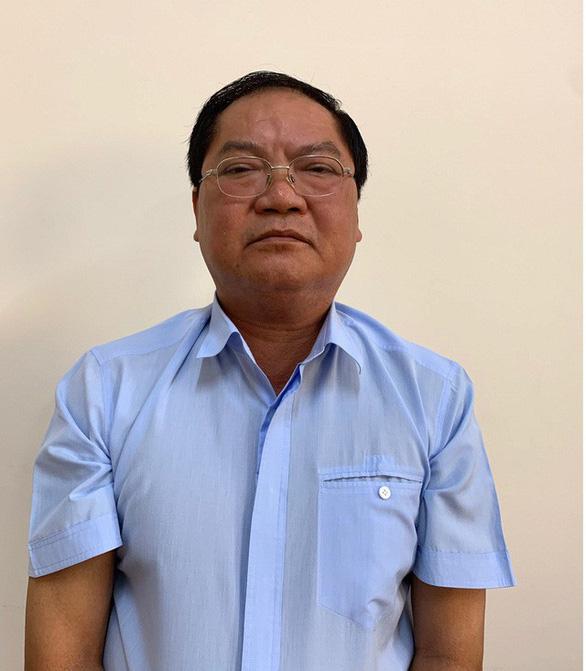 Bắt nguyên Tổng giám đốc SAGRI Lê Tấn Hùng - Ảnh 2.