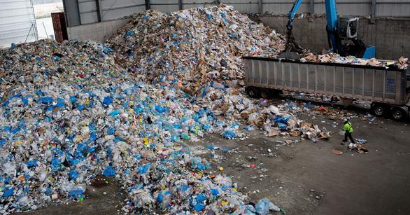 Xả rác nhiều nhất thế giới chính là... Mỹ - Ảnh 2.