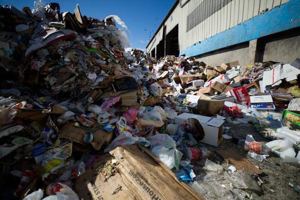 Xả rác nhiều nhất thế giới chính là... Mỹ - Ảnh 3.