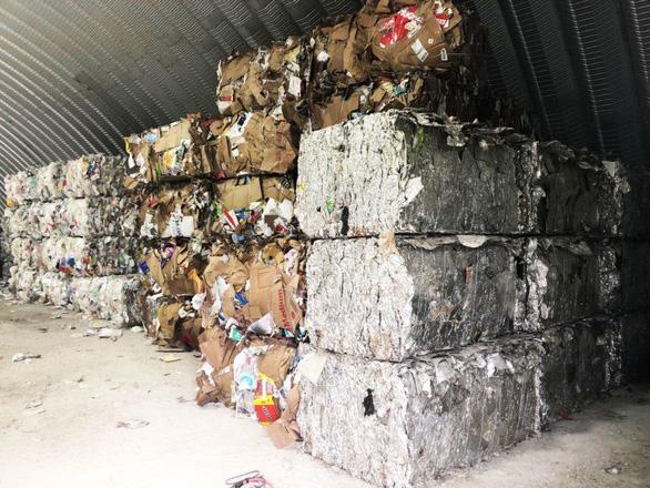 Xả rác nhiều nhất thế giới chính là... Mỹ - Ảnh 5.