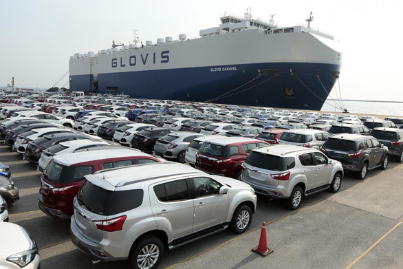 Thái Lan lo lắng, kêu gọi tăng năng lực cạnh tranh khi Việt Nam ký EVFTA - Ảnh 1.