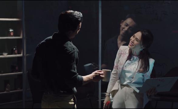 Mỹ Tâm - Hà Anh Tuấn 'Rất vui được gặp nhau' - Ảnh 4.