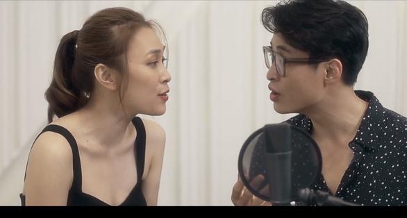 Mỹ Tâm - Hà Anh Tuấn 'Rất vui được gặp nhau' - Ảnh 1.