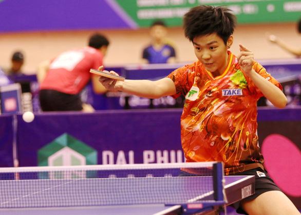 Ngoại binh của TP.HCM vô địch Cây vợt Vàng 2019 - Ảnh 1.