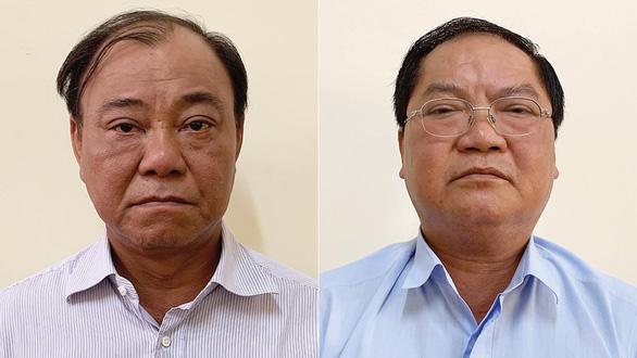 Vì sao ông Lê Tấn Hùng bị bắt? - Ảnh 2.
