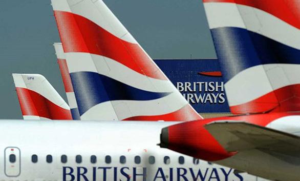 Một hãng bay đối mặt án phạt hơn 200 triệu USD vì làm rò rỉ thông tin khách hàng - Ảnh 1.