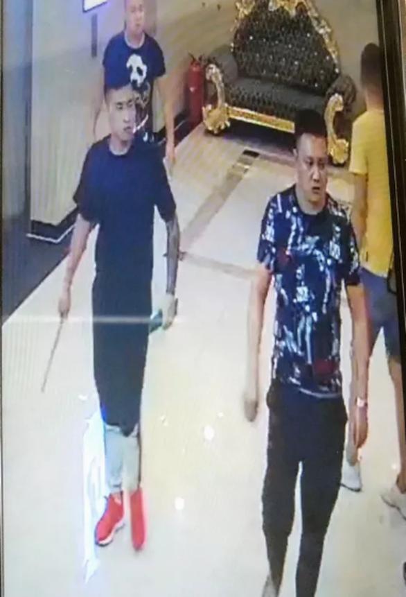 Bắt 4 người Trung Quốc nghi chém chết đồng hương ở Nha Trang - Ảnh 1.